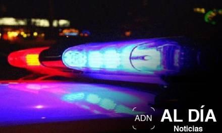 Detienen a 3 asaltantes en colonia San Antonio