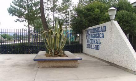 Universidad Pedagógica mantiene abierta su convocatoria