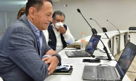 Participa C5i Hidalgo en congreso internacional de seguridad