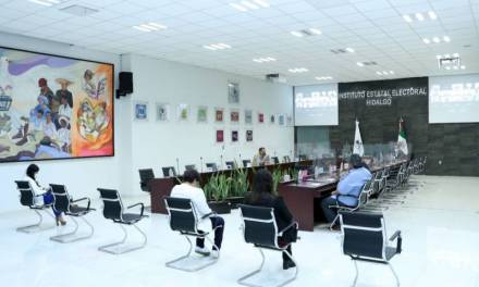 Inician sesiones de cómputos distritales locales y municipales sin contratiempos
