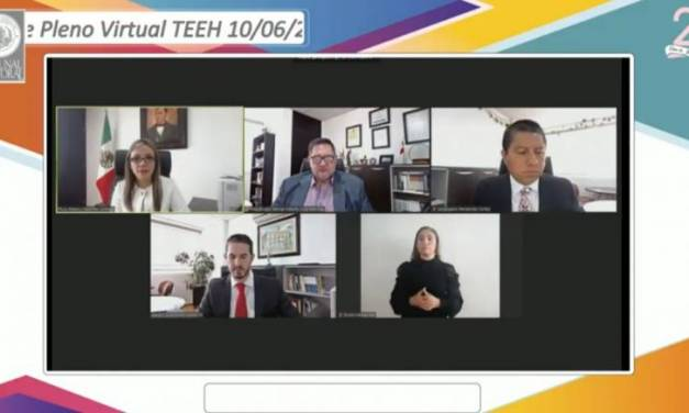 Amonestan a Tatiana Angeles, Pedro Porras Pérez y Octavio Magaña
