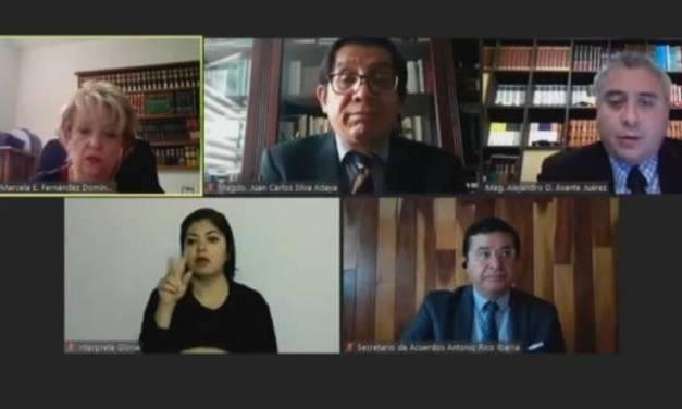 TEPJF confirma que el ayuntamiento de Pachuca no violenta derechos de regidores