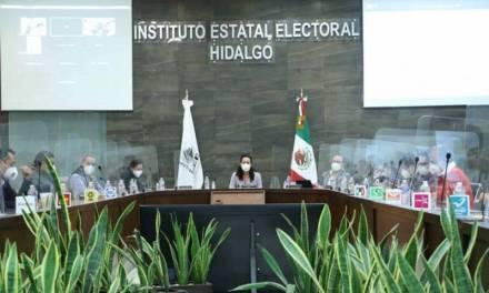 Votos del distrito de Zimapán para diputados locales se irán a recuento total