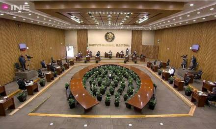Inicia distribución de las diputaciones federales por el principio de representación proporcional