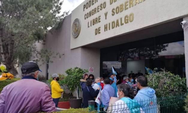 Grupos provida denuncian inconsistencias legislativas