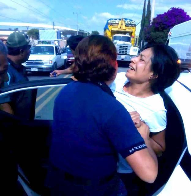 Piden justicia por muerte de doctora en Progreso de Obregón