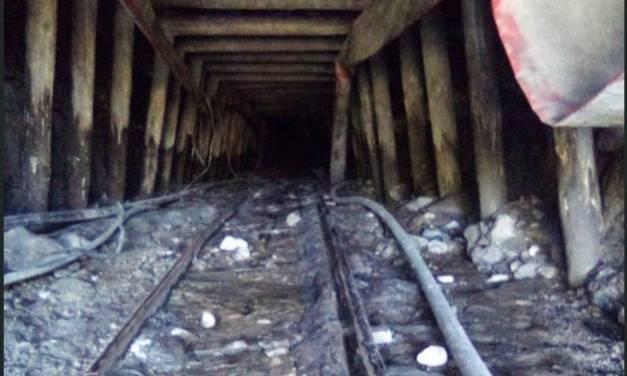 Ya son seis cuerpos rescatados en Mina de Muzquiz