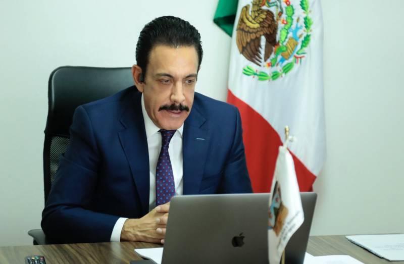 Variante Delta, causante del 75% de contagios en Hidalgo