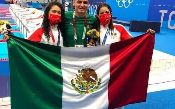 Iván Bautista dio a México su segunda medalla en Tokyo 2020