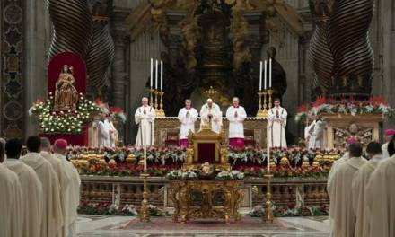Vaticano muestra sus riquezas