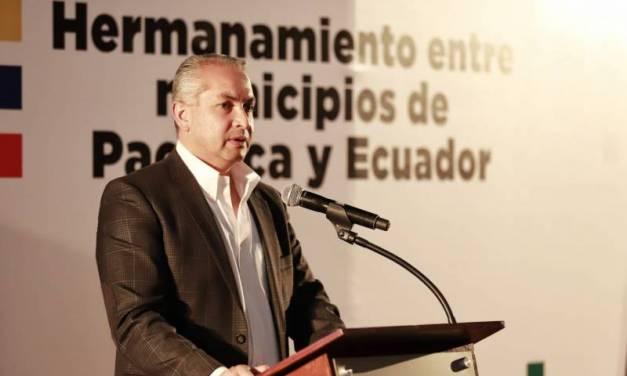 Buscará ayuntamiento de Pachuca crédito para bacheo