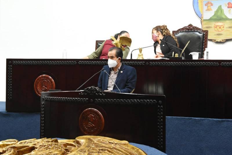 Proponen creación del Fondo de Aportación Estatal de Fomento a la Autonomía Financiera Municipal