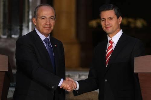 Calderón y Peña pagaron 5 mil 914 mdp por software y hardware de espionaje