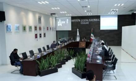24 personas pasan a cuarta etapa de selección para integrar Consejo General del IEEH
