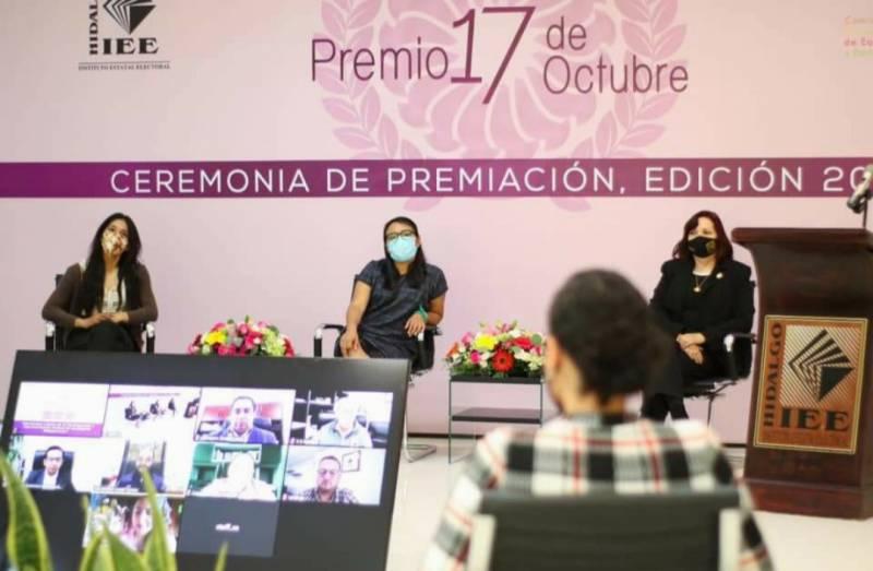 IEEH publica la convocatoria del «Premio 17 de Octubre»