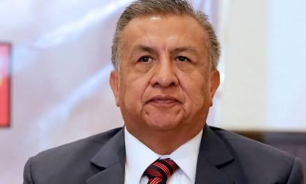 Quitan fuero a Saúl Huerta, diputado acusado de abuso sexual