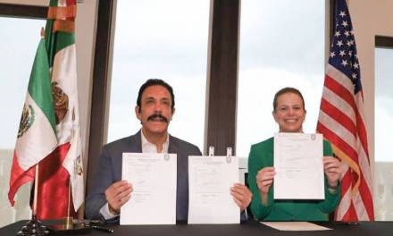 Logra Hidalgo vínculos para transferencia de conocimiento con las mejores universidades de  Florida