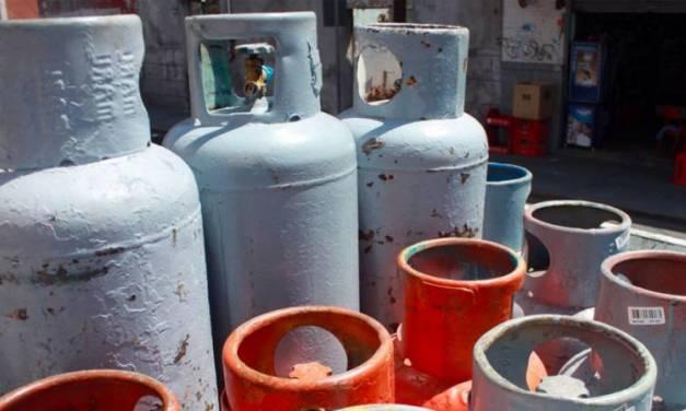 Profeco sanciona a 10 gaseras de Hidalgo