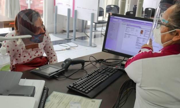 Inicia campaña de credencialización de cara a proximas elecciones