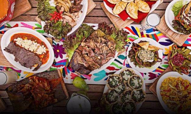 Preparan Festival Gastronómico «Llénate de sabor»