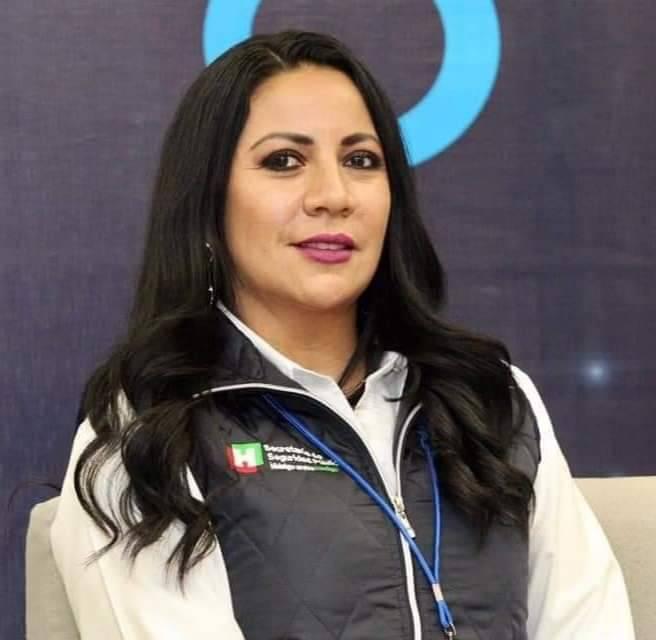 Fallece Miriam Carmona, funcionaria estatal