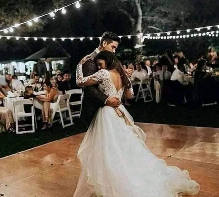 Organización de bodas incrementa en 40% después de picos de pandemia