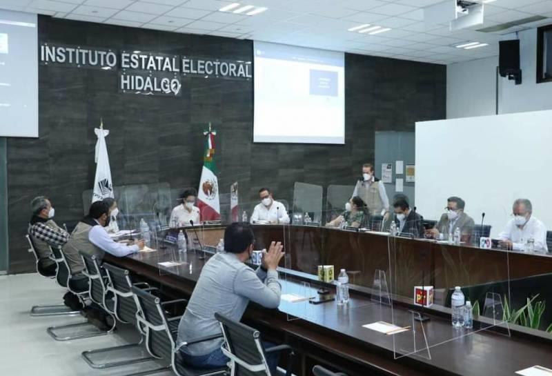 Personas en prisión preventiva podrán votar en el proceso electoral local