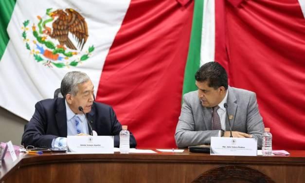 Propuestas de la comisión de población y migración se someterán a consulta pública