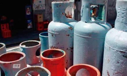 Precio de gas LP incrementa en Pachuca, llega a $26.5 el kilo